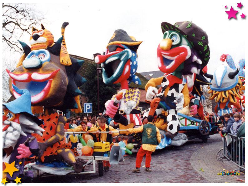 Zo Gut Ut - 1995