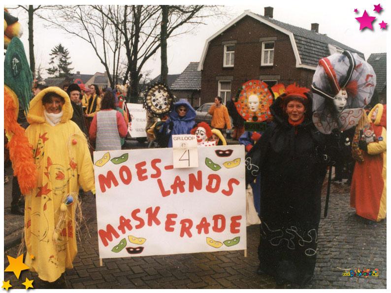 't Moes Nie Moete - 1996