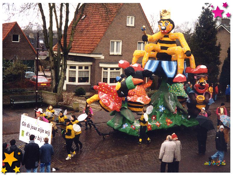 Ok Noch Ok Schaijk - 1996