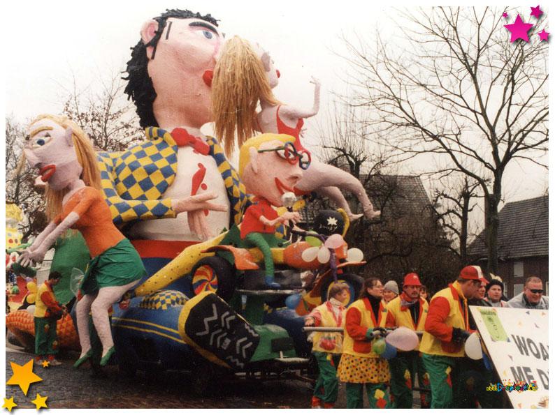 Ut Lupt - 1996