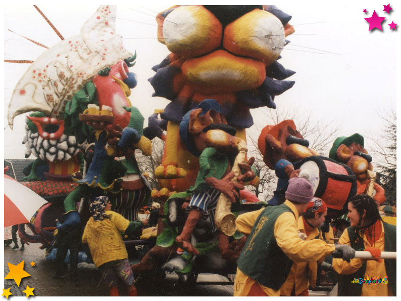 Zo Gut Ut - 1996