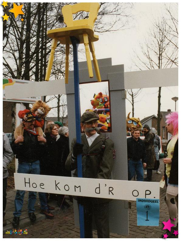 Jan Vos - 1997