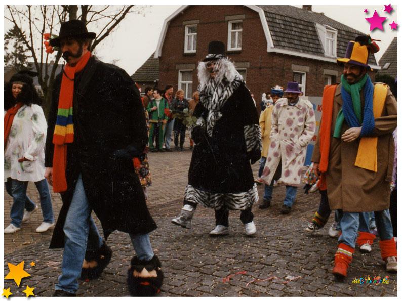 't Kos Kojer - 1997