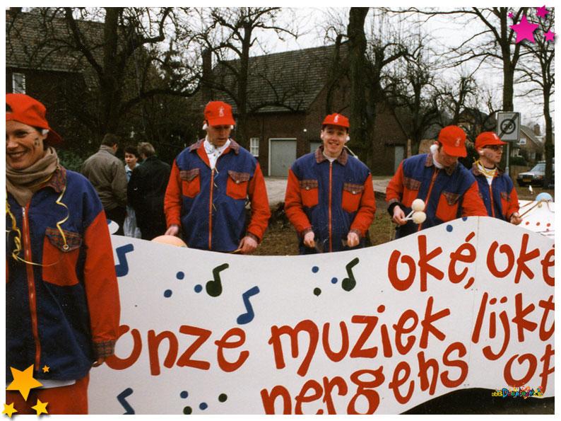 Krek Zat - 1997