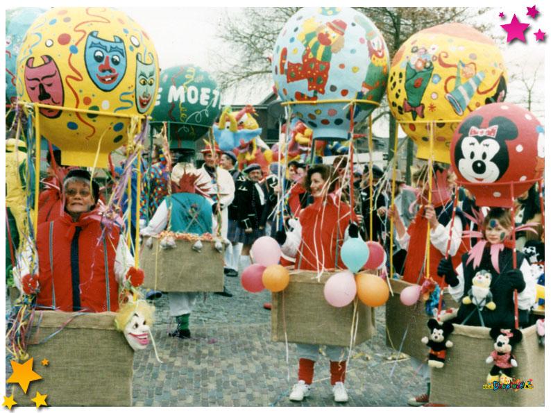 't Moes Nie Moete - 1997