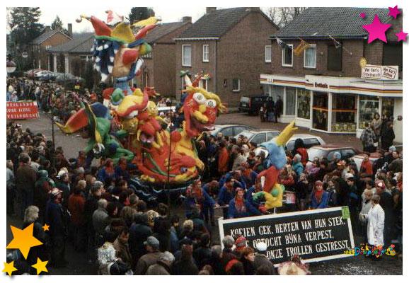 Zot Gefrot - 1997