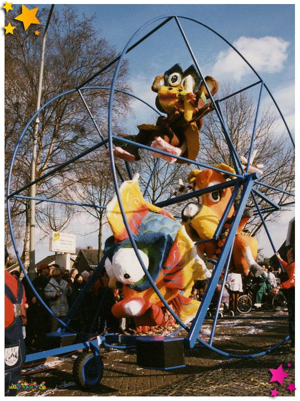 Bekek Ut Mar - 1998