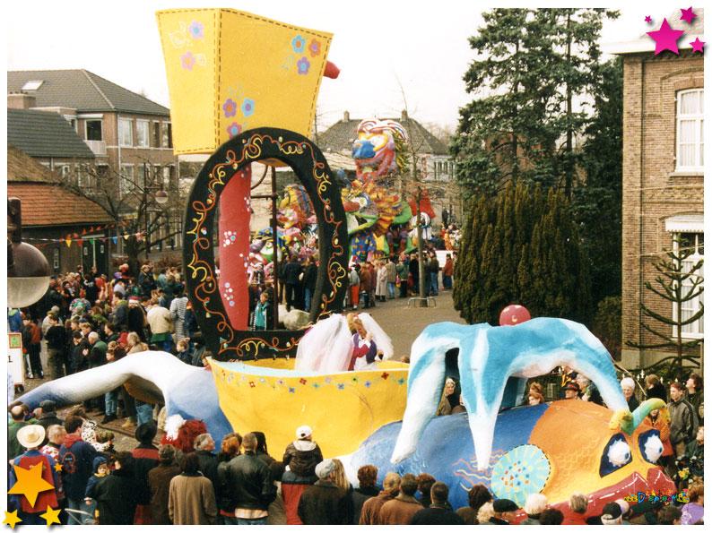 Lochte Klocht - 1998