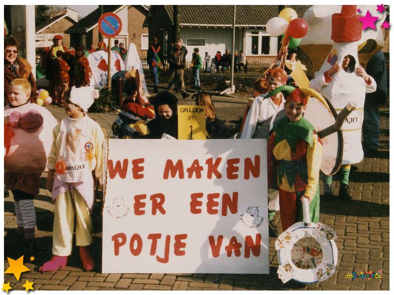 't Moes Nie Moete - 1998