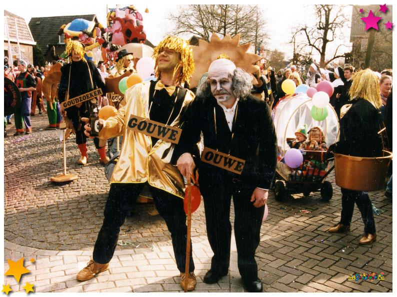 De Schuimkragen - 1998