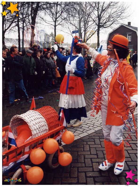't Kos Kojer - 1999