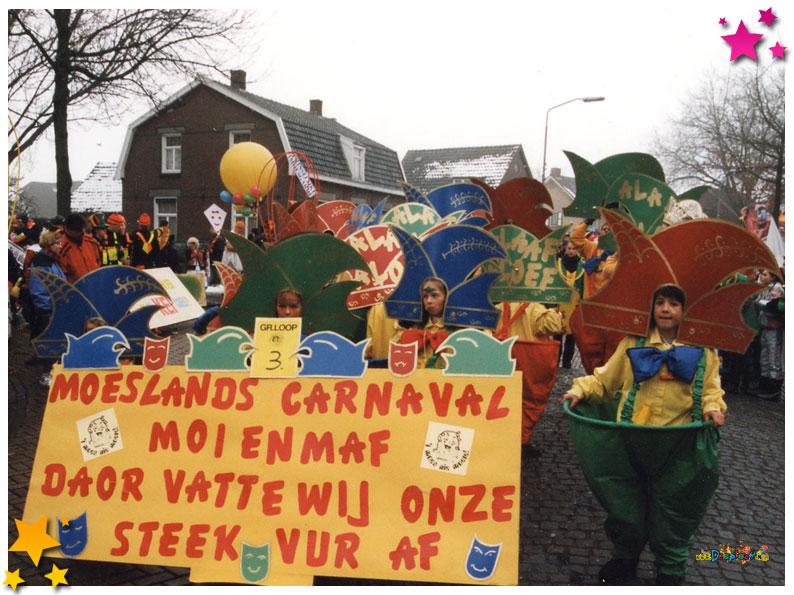 't Moes Nie Moete - 1999