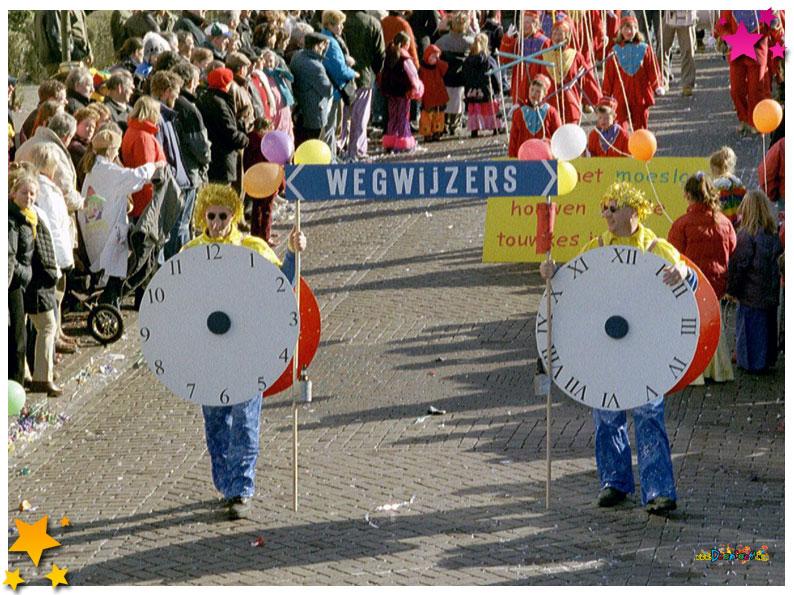 Puddingbuksen - 2004
