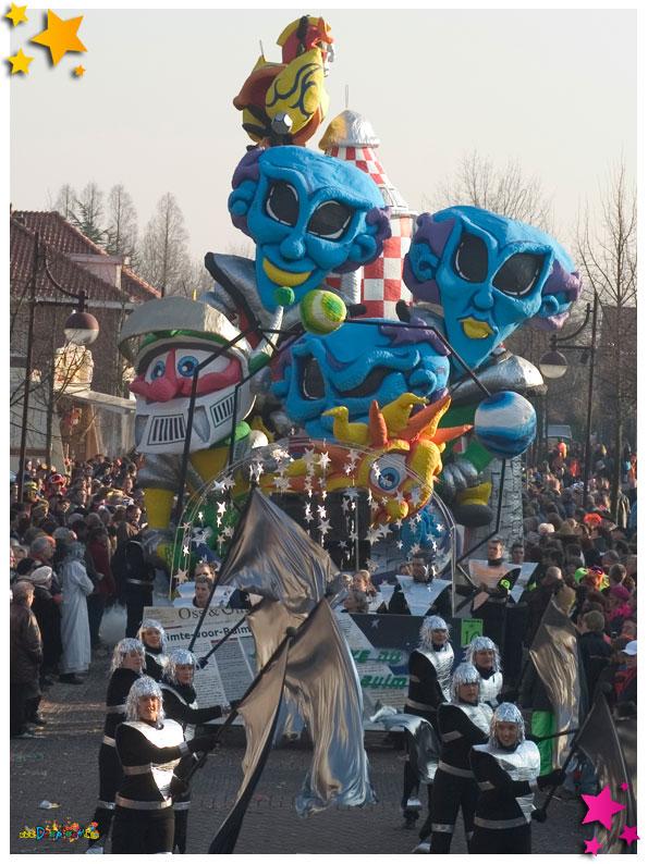 Zot Gefrot - 2005