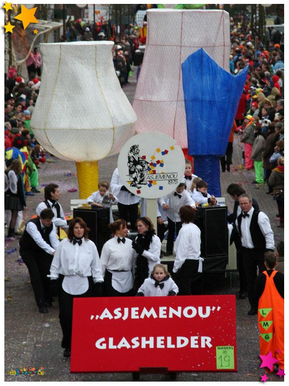 Asjemenou - 2006