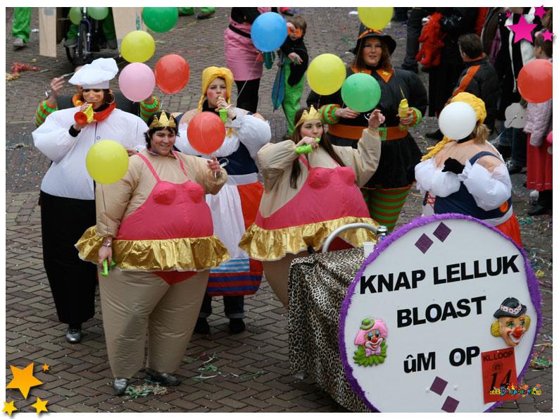 Knap Lelluk - 2007