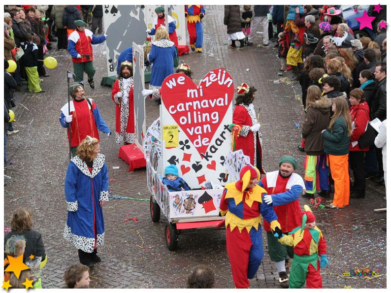 't Moes Nie Moete - 2008