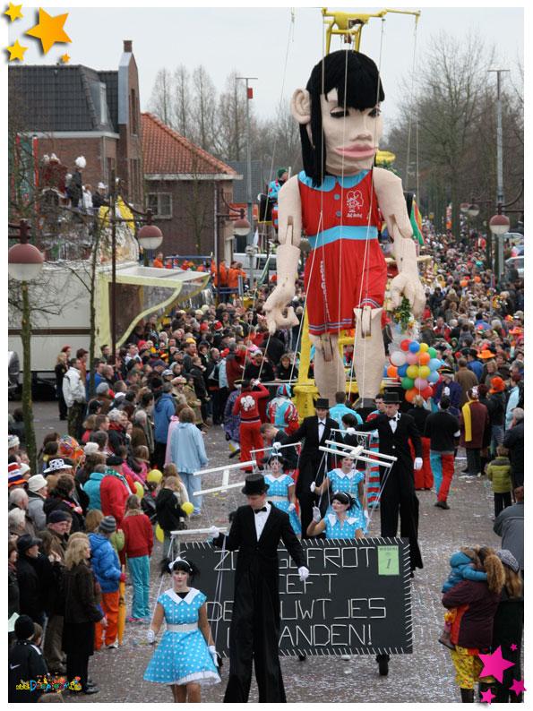 Zot Gefrot - 2008