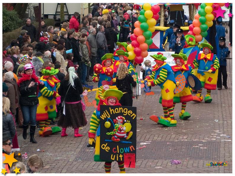 't Moes Nie Moete - 2009