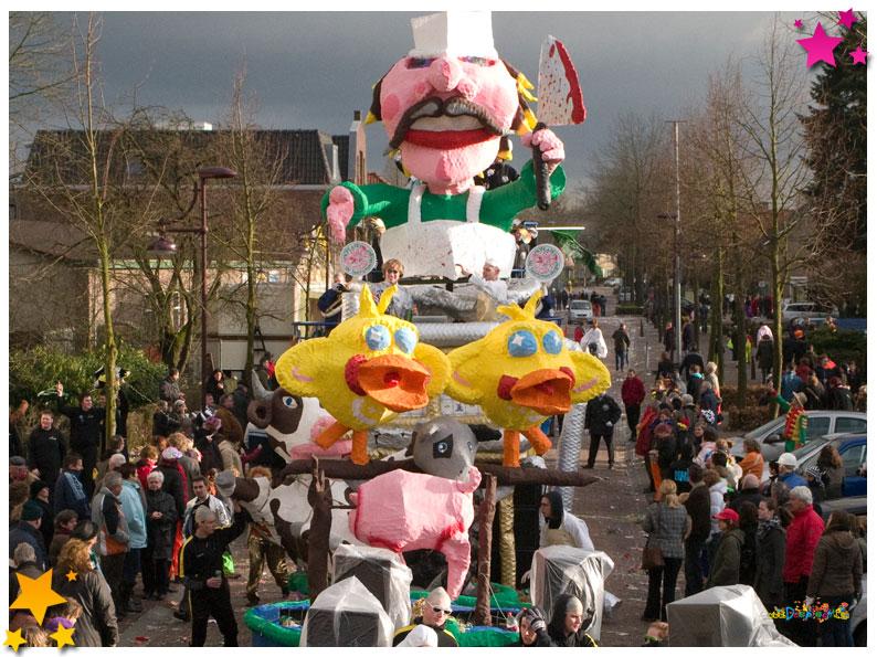 Schon Gemakt - Schaijk - 2009