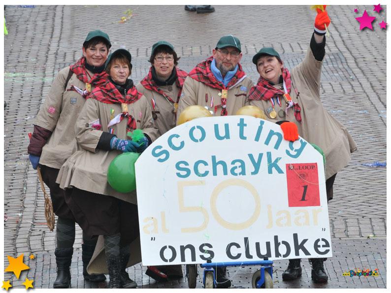 Ons Clubke - 2010