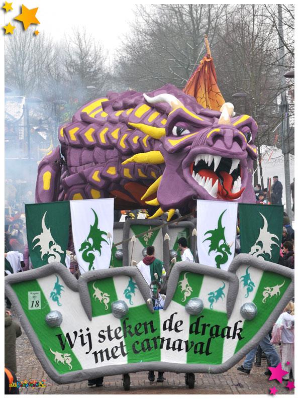 Ut Nauwt Nie - 2010