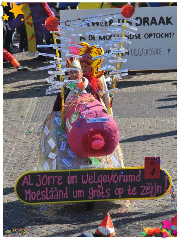 Gebroeders Nus - 2011
