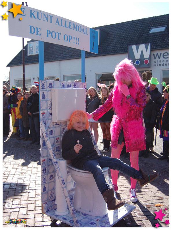 Koentje carnaval - 2011