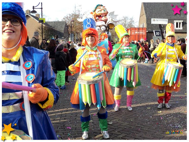 't Moes Nie Moete - 2012