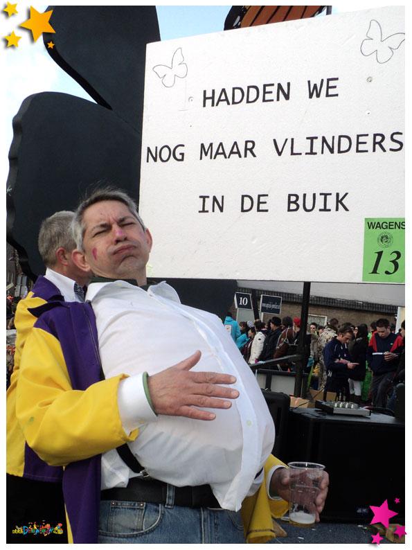 De Vrolukke Tobbers - 2012
