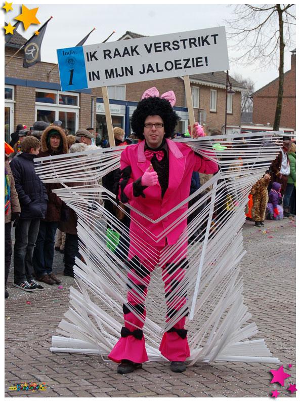 Koentje carnaval - 2013