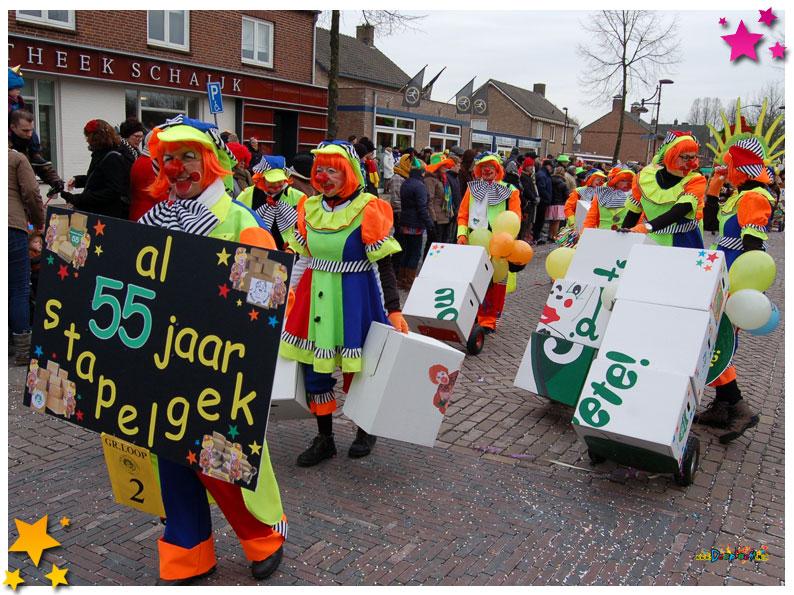 't Moes Nie Moete - 2013