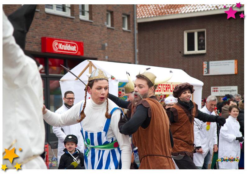 DWSG De Wulpse Hertjes - 2013