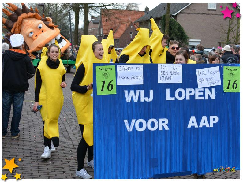 DWSG De Wulpse Hertjes - 2014