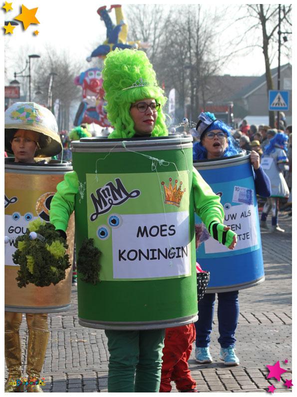't Moes Nie Moete - 2015