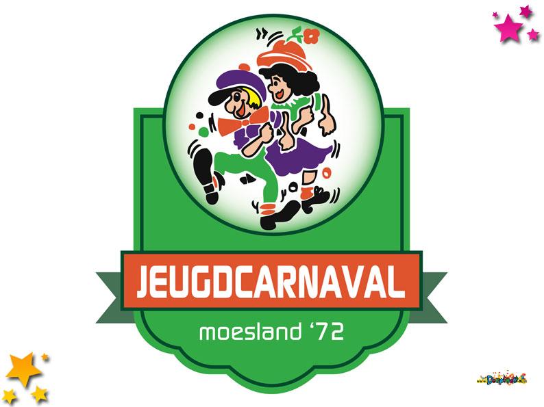 Carnavalskranten Moesland jeugdcarnaval