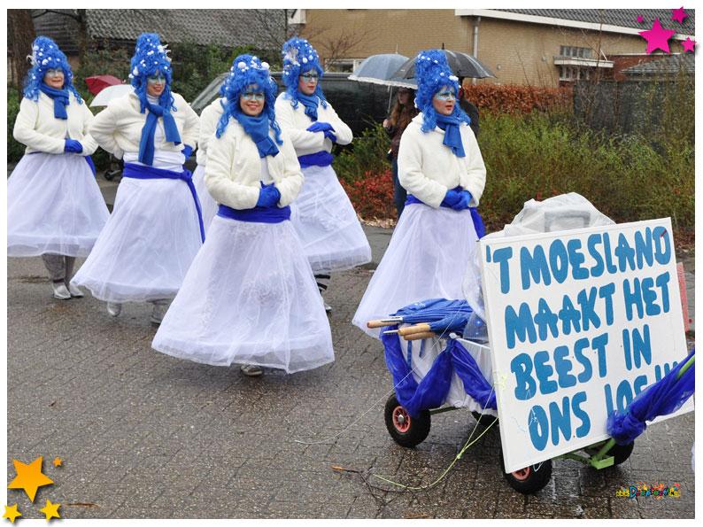 't Moes Nie Moete - 2016