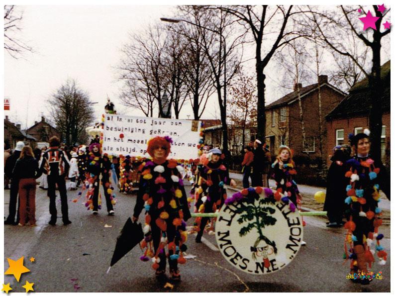 't Moes Nie Moete - 1981