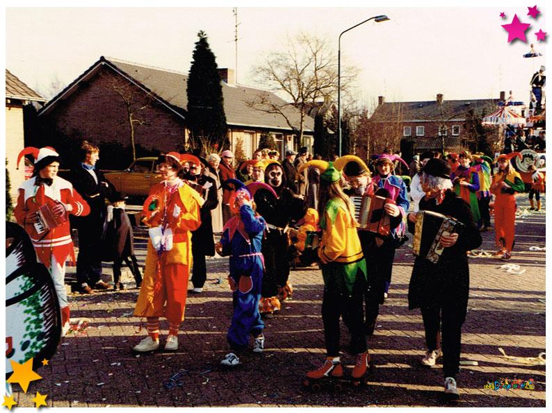 't Moes Nie Moete - 1982