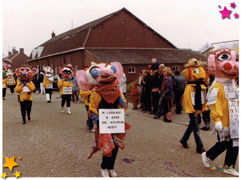 't Moes Nie Moete - 1984