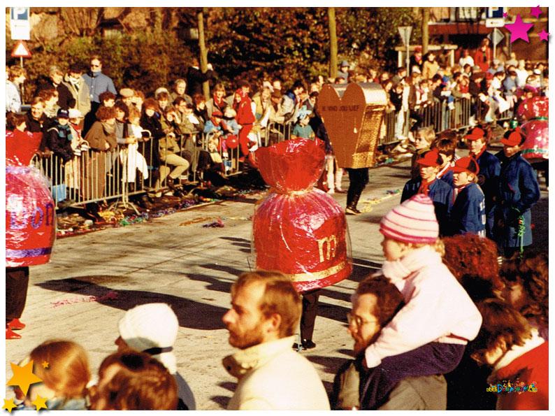 't Moes Nie Moete - 1985