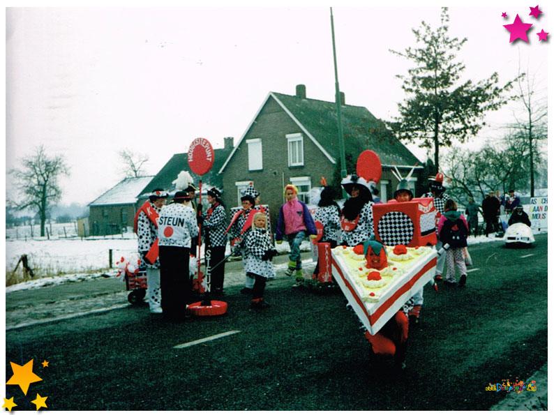 't Moes Nie Moete - 1991