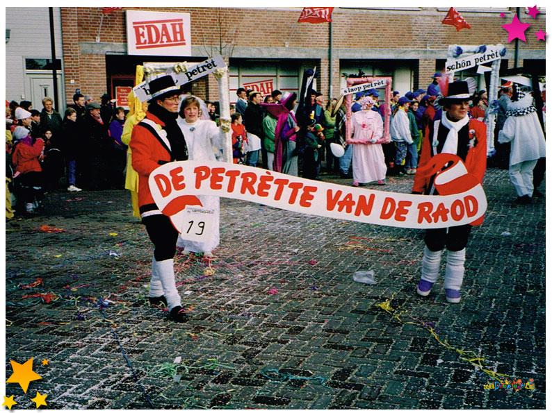 't Moes Nie Moete - 1993