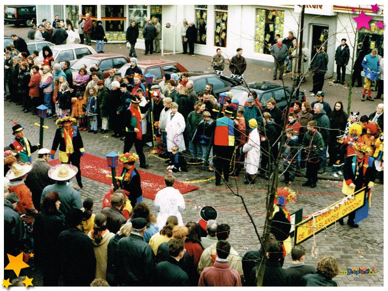 Duk Dur Be - 1997