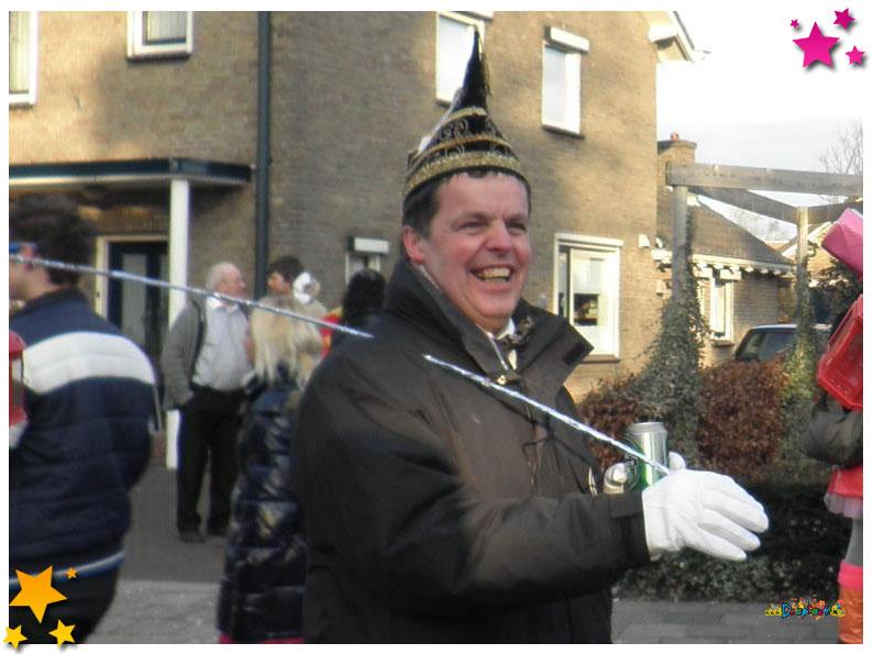 Lid van Stichting Carnaval de Moeslanden; Egbert Manders