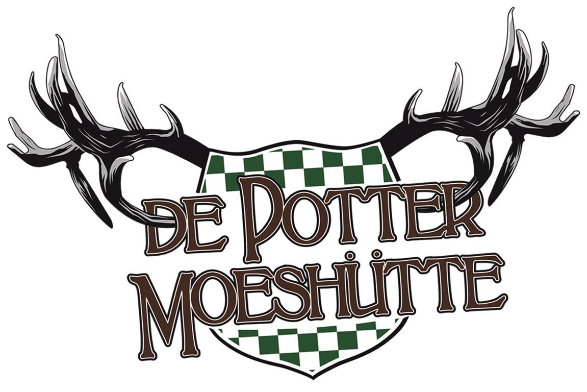 De Potter Moeshütte