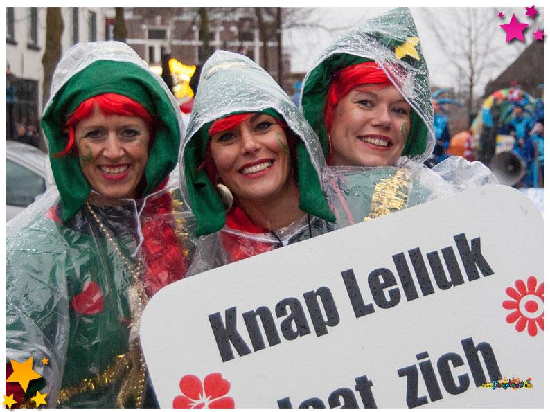 Knap Lelluk - 2017