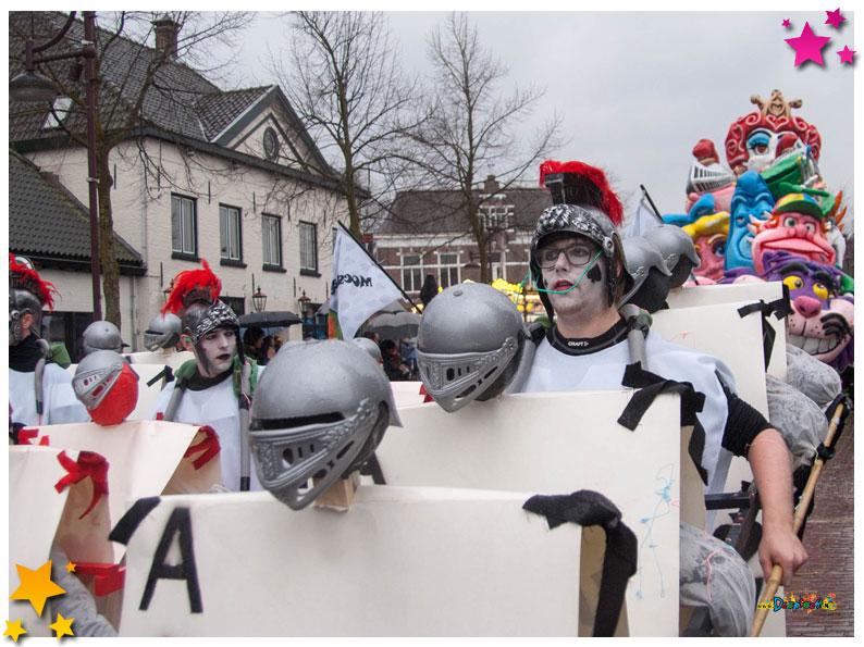 DWSG De Wulpse Hertjes - 2017