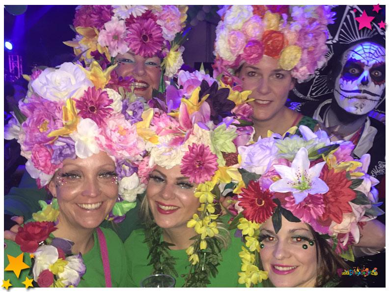 2017 - Carnaval Moesland