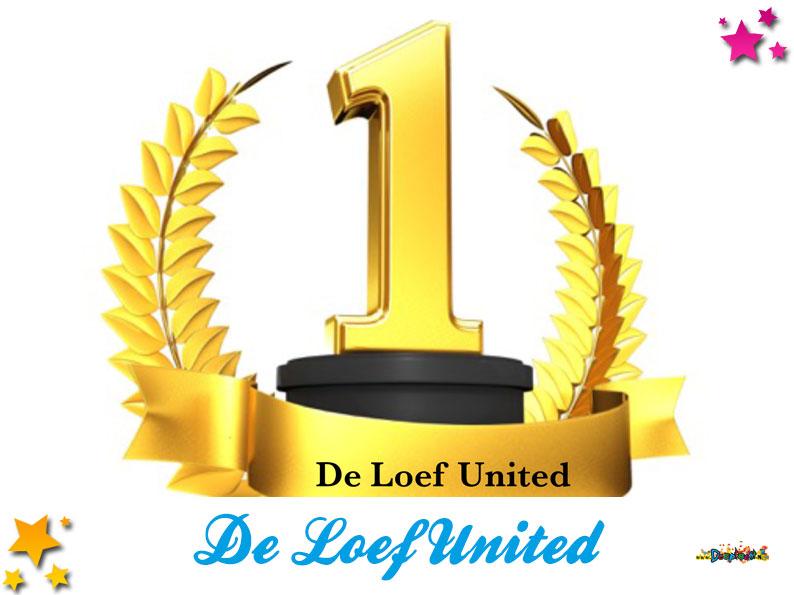 Uitgelicht Loef United Moesland
